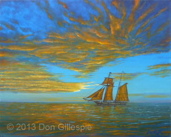 Lynx war of 1812 ship