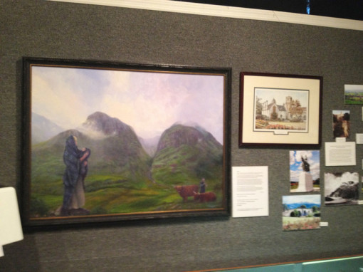 Glencoe, Dunedin Historical Society