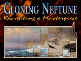 Cloning Neptune